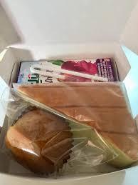 cuisine box ว นน ส งออเดอร ช ฟฟ อนและเค กกล วยหอม renue cuisine box ร บจ ด
