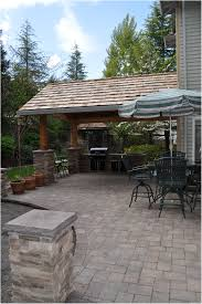 home design simple outdoor covered patio ideas backyard fire pit