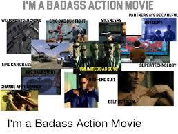 Professor Badass Meme - 25 best memes about im a badass im a badass memes