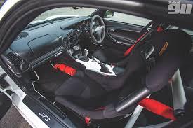 Gt3 Interior Porsche 996 Gt3 Rs Performance Icon Total 911