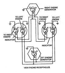 wiring diagrams 7 pin trailer 7 pin round trailer plug utility