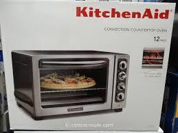 kitchenaid toaster oven kitchenaid countertop convection oven