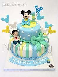 mickey mouse baby cake cerca con google topolino pinterest