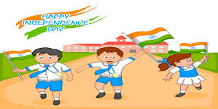 independence day celebration in school a complete description