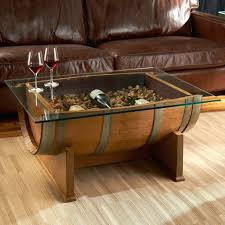 whiskey barrel side table wine barrel furniture plans whiskey barrel furniture barrel shaped