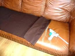 cuir canapé craquelé reparer simili cuir reparer simili cuir craquele reparation canape