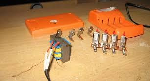 cara membuat powerbank menggunakan baterai abc cara membuat charger baterai abc aa 1 5 volt 4 pcs sederhana