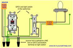 switch loop wiring diagram construction u0026 woodworking