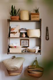 Bathroom Wall Shelving Ideas 126 Best Styling Shelves Images On Pinterest Styling