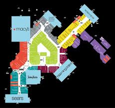 treasure coast mall map 8 best mall maps images on southern california