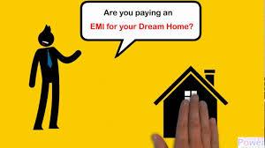 home loan vs sip youtube