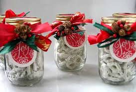 creative diy jars for the holidays