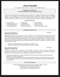 Resume Cover Letter Example General by General Resume Objective Sample 9 Examples In Pdf General Resume