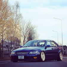 toyota altezza stance 53 azev explore azev lookinstagram web viewer