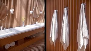 Japanese Bathroom by Andrew Price Modern Japanese Bathroom