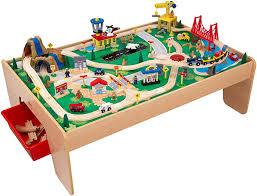 best wooden train sets should buy for your kids 3 year old
