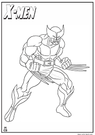 men free printable coloring pages 03