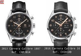 look calibre 16 43mm day date the home of tag
