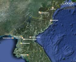 Satellite Map World Live by Revealing N Korea U0027s Gulag And Nuclear Sites Al Jazeera