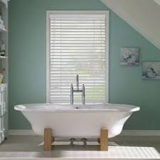 Supreme White Wooden Venetian Blind Native Soft White Faux Wooden Blind Grains Make It And Bathroom