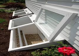 Basement Well Windows - agreeable window well ideas basement 2 egress windows love that