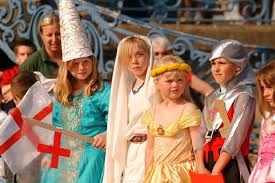Celebration In Uk When Is St George S Day Celebrated This Year Find Out Date Of