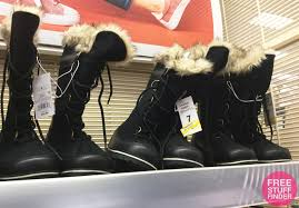 womens winter boots at target up to 70 boots shoes at target clearance finds