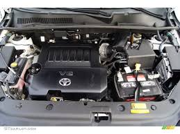 toyota rav4 v6 engine 2006 toyota rav4 v6 4wd engine photos gtcarlot com