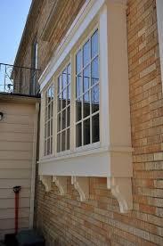 window bump out house exterior pinterest window bay kitchen window bump out bay window living room fireplace wall