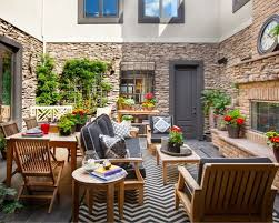 Outdoor Courtyard | outdoor courtyard houzz