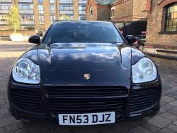 Porsche Cayenne 0 60 - porsche cayenne 4 5 v8 turbo tipronic s 0 60 only in 5 sec full
