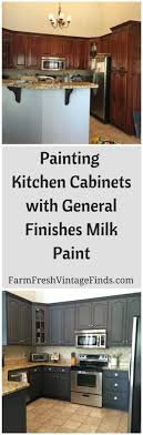 painting cabinets with milk paint painting kitchen cabinets with general finishes milk paint farm
