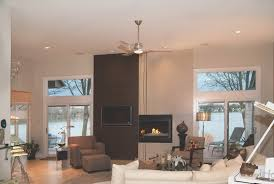 living room simple living room with ceiling fan decor modern on