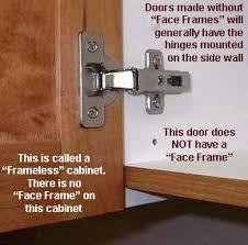 Measuring Cabinet Doors How To Measure Kitchen Cabinet Door Hinges Fanti