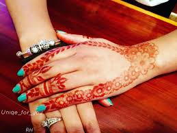 uniqe for you henna uniqe henna twitter