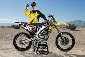 250cc motocross bike rockstar energy racing goes beyond the finish line chaparral