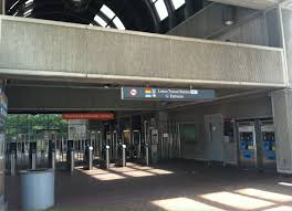Marta Train Map Atlanta Lenox Marta Station U2013 Marta Guide
