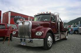 best kenworth truck bc big rig weekend 2008 pro trucker magazine canada u0027s trucking