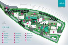 Starville Floor Plan Condominium For Sale At Lacosta Bandar Sunway By Vanness Lim