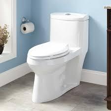Eljer Canterbury Toilet Toilet One Piece