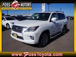 lexus luxury van 50 best used lexus lx 570 for sale savings from 2 619