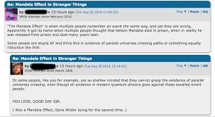 what happened to imdb message boards found on the imdb message boards for stranger things iamverysmart