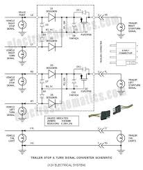 when rewiring a utility trailer how can you identify the ground