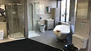 Shower Doors Brton Bathroom Showrooms Burton Easy Bathrooms