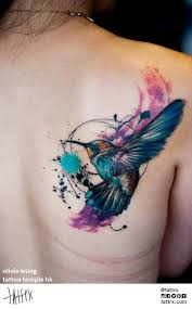 best 25 watercolor peacock tattoo ideas on pinterest watercolor