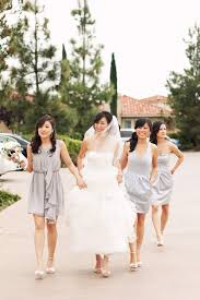 230 best bridesmaids blue u0026 grey silver images on pinterest