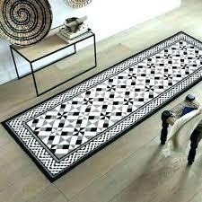 tapis de cuisine au metre tapis couloir pas cher cuisine pas pas passage cuisine tapis de