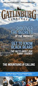 Tennessee travel brochures images Visit gatlinburg tennessee download vacation guide coupons png