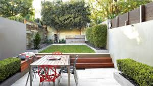 contemporary backyard landscaping ideas archives garden trends