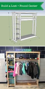 How To Build Garage Storage by 12 Best Lost U0026 Found Renovation Ideas Images On Pinterest
